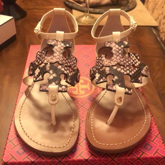 Tory Burch Shoes - Tory Burch Phoebe Sandals